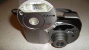 APPAREIL PHOTO CANON IXUS Z90 - Cameras