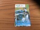 "Ticket de transport (Bus, Tramway) Stan ""PASS 10 TARIF REDUIT"" Nancy (54)"