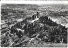CEYRAT Vue Generale Et Chateau Montrognon - France