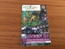 "Ticket de transport * (Bus, Tramway) Stan Cgfte ""PASS 20"" Nancy (54) type 2"