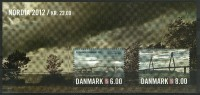 DANEMARK: BF.n°48 **      - Cote 8,80€ -