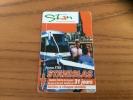 "Ticket de transport (Bus, Tramway) Stan ""STANISLAS"" Nancy (54) 2004"