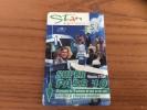 "Ticket de transport (Bus, Tramway) Stan Sub ""SUPER PASS 10"" Nancy (54)"