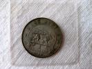 East Africa: 1 Shilling 1924 (silver) - Colonie Britannique