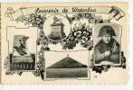 WATERLOO SOUVENIR N°19 NAPOLEON EMPEROR EDIT.DU GRAND HOTEL DU LION, WATERLOO NON CIRCULEE LIMITED EDITION NEUVE GECKO - Waterloo