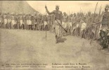 BELGIAN CONGO RUANDA URUNDI GEA PPS  1918 STIBBE 12  VIEW 46 UNUSED