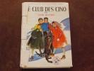 Le Club Des Cinq Par Enid Blyton. - Books, Magazines, Comics