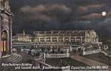 Manufacturers Building And Cascade Basin Alaska-Yukon-Pacific Exposition Seattle Washington 1909 - Esposizioni