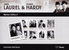 Map Stan Laurel En Oliver Hardy Excl. 8 Zegels - Autriche