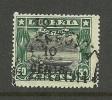 LIBERIA 1914 Michel 123 O - Liberia