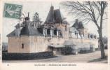 (27) Gaillon - Château De Court Moulin - 2 SCANS - Other Municipalities