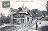 (27) Bernay - Chalet De La Côte De Bouffey - 2 SCANS - Bernay