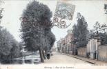 (27) Bernay - Rue De La Couture - 2 SCANS - Bernay