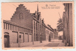 Poperinge, Poperinghe, Klooster der eerw; Zusters Penitenten (pk23911)