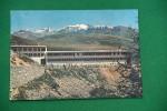 Valberg L'école D'altitude 1970 - Frankreich