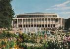 Denmark Copenhagen Concert Hall At The Tivoli 1955 - Danemark