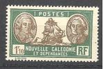Nouvelle Caledonie: Entre Yvert N° 155**;  MNH; 1 Valeur**;voir Scan - New Caledonia