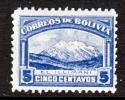Bolivia 114  Type I     * - Bolivia