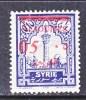 ALOUITES  46  Fault    * - Alaouites (1923-1930)