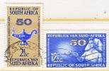 SOUTH  AFRICA   304-5   (o)   NURSING - South Africa (1961-...)