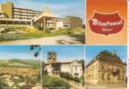 Blieskastel - Mehrbildkarte 1 - Saarpfalz-Kreis