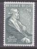 BELFIUM  488   *    POET - Belgium