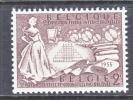 BELFIUM  489   *    TEXTILE EXPO - Belgium