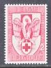 BELFIUM  494  *   RED CROSS - Belgium