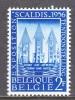 BELFIUM  495   *   EXPO - Belgium