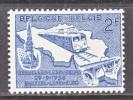 BELGIUM   498   *    TRAIN - Belgium