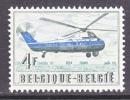 BELGIUM   505     *    HELICOPTER - Belgium