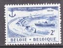 BELGIUM   506     *    PORT   SHIP - Belgium