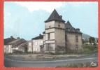C.P.M. FAMECK - Château De Remelange - Otros Municipios