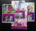 Thailand Personalized Stamp 2014 Disney Princess - Sleeping Beauty Vol 4 + Pack - Thailand