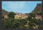 DF / 34 HERAULT / SAINT GUILHEM LE DESERT / ANCIENNE ABBAYE BENEDICTINE - France
