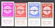 ISRAEL    O 1-4   ** - Israel