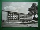 Poland: GLIWICE - Politechnika Slaska - Silesian Polytechnic School, Old Car Skoda - Unused Ca 1960s - Polen