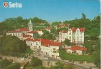 D122 - POSTAL - SINTRA - PORTUGAL - VISTA PARCIAL - Portugal