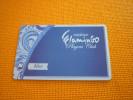 F.Y.R.O.M. - Gevgelija Flamingo Casino magnetic slot player�s card