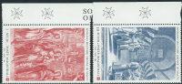 SMOM 1993 Nuovo** - Un.435/36 - Malte (Ordre De)