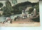 FRAISANS Canal De La Vieille Forge - Andere Gemeenten