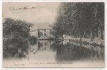 GOUDARGUES - Le Moulin Neuf  (81359) - Autres Communes