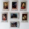 HISTOIRE DE LA PEINTURE RUSSE 1973 - NEUFS ** - YT 3928/34 - MI 4115/21 - 1923-1991 URSS