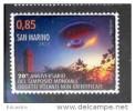 6.- 001 SAN MARINO 2013. UFO CONGRESS. OVNI. ALIEN. EXTRATERRESTRES - Saint-Marin