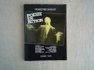 Francoise Janicot Photographies Poésie En Action Loques Nèpe 1984 Burroughs Chopin Lebel Ginsberg Etc. Voir Photos. - Fotografie