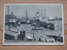 AK 243 – Hansestadt Hamburg Niederhafen Und Überseebrücke – H.v.Seggern Unbeschrieben – Gut Erhalten  Georg Toepffer, Ha - Mitte