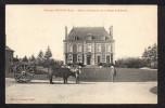 CPA: Dépt.27. Environs D'ECOUIS . Maison D'Habitation De La Ferme BREMULE . Animation. - Frankreich