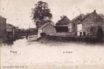 THEUX 1904 LA HOEGNE - Theux