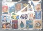 500 QUINIENTOS  BRASIL BRESIL BRAZIL BRASILIEN SELLOS SELOS TIMBRES BOLLI ESTAMPILLAS DIFERENTES DIFFERENT DIFFERENTES - Lots & Kiloware (mixtures) - Min. 1000 Stamps