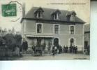 CHATEAUBOURG Hotel De La Gare - Other Municipalities